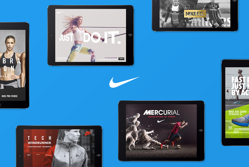 How to use digital like an athlete