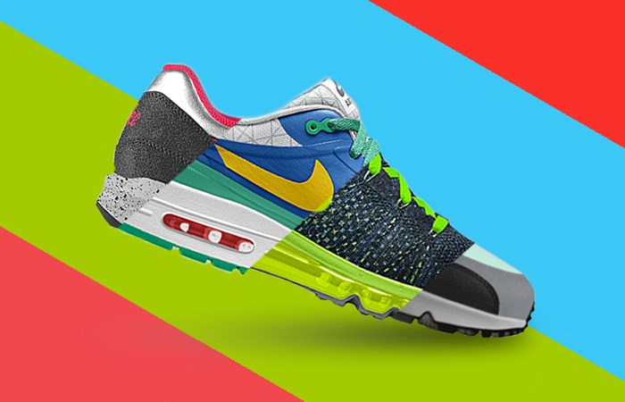 10cd4fde0f Air Max Day is all about celebrating the revolutionary designers behind the  iconic Air Max while making way for the ingenuity and creativity of the  fans who ...
